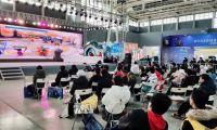 Com2uS 魔灵召唤亮相2018国际动漫游戏产业博览会