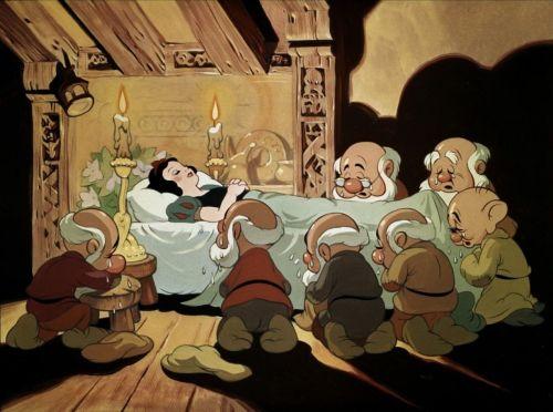 迪士尼元老级人物逝世 曾制作白雪公主和灰姑娘
