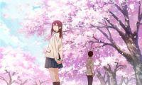 动画电影《我想吃掉你的胰脏》公布主题曲《春夏秋冬》MV