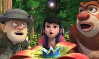 各平台少儿动画累计播放量排行榜出炉