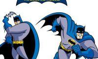 动画电影《蝙蝠侠大战忍者神龟》公布首张剧照