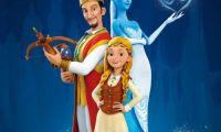 《冰雪女王4:魔镜世界》过亿制作费用打造冰雪世界