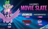 《彩虹小马》动画将在第九季完结 2021年推出电影