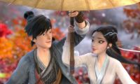 从《白蛇:缘起》看中国动画电影学院派和工业化