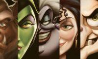 迪士尼剧集《魔法之书》开启反派宇宙