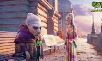 动画电影《精灵怪物:疯狂之旅》超强想象力打造奇幻之旅