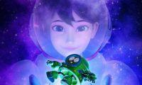 科幻动画《赛尔号大电影7》植树节传递希望