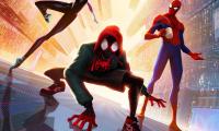 《蜘蛛侠:平行宇宙》即将于3月22日全网重磅上线