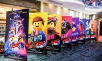"""动画《乐高大电影2》曝""""疯狂安利""""版口碑预告"""