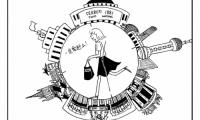 2018恒隆商户服务奖 暖心插画创意十足