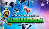 《小羊肖恩大电影:农场末日》正式发布全新预告片及海报