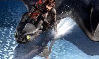 电影《驯龙高手3》破5亿美元 见证小嗝嗝10年间的蜕变
