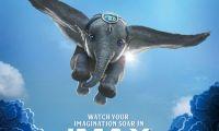迪士尼真人电影《小飞象》正式登陆全国超600家IMAX影院