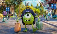 皮克斯著名动画《怪兽电力公司》将拍摄衍生动画剧集