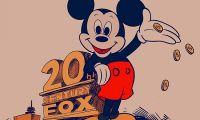 """""""迪士尼x福斯""""亮相,传统制片厂稳定产出,流媒体依旧""""动荡"""""""