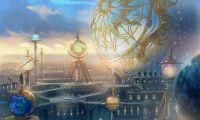 游戏改编剧场动画《二之国》解禁了特报影像