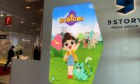 中国原创学龄前动画《洛宝贝》踏上国际旅途