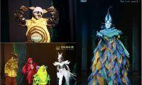 《鹿精灵》首部儿童动画音乐剧《寻找彩虹桥》内部公演顺利完成
