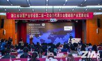 中国国际动漫节,浙江动漫谋新篇