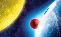 剧场版电影《哆啦A梦》将会在6月1日全国公映