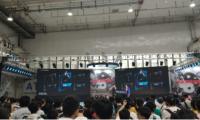 点亮科技之火,燃爆游戏之魂,在北京核聚变撞见宁美!