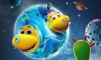动画电影《潜艇总动员:外星宝贝计划》将开启全国点映活动