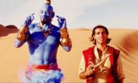 迪士尼影业的真人电影《阿拉丁》将于5月24日公映