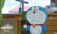 儿童节看蓝胖子!电影《哆啦A梦》新剧场版带你回童年