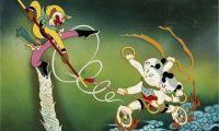 """""""中国动漫日本行—从水墨中来""""展览将在日本大阪举办"""