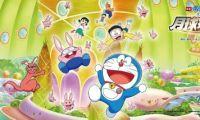 电影《哆啦A梦》剧场版六一上映 五大看点锁定儿童节首选