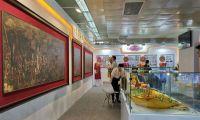 全球首部8K影像中国风动画片亮相文博会