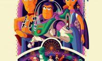 《玩具总动员4》将于6月21日登陆全国超600家IMAX影院