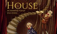 《陋室之王》入选金爵奖动画短片单元