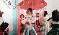 第十五届中国(长春)国际动漫艺术博览会启动