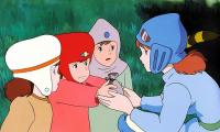 """重温宫崎骏动画里的""""久石让"""""""