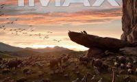 电影《狮子王》发布IMAX无界海报 王者之路即将拉开序幕
