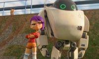 动画电影《未来机器城》在第22届上海电影节提前亮相