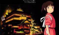 《千与千寻》首次在中国内地影院正式公映