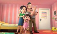 电影《猪猪侠·不可思议的世界》有史以来最强规模宣传