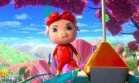 电影《猪猪侠·不可思议的世界》今日上映 超高口碑引燃今夏