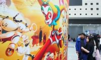 中国的动漫正在描绘着中国故事