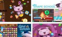 韩国动画《Shapebirds》改编新作将于下半年推出