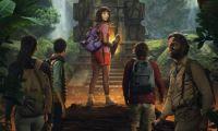 《爱探险的朵拉:消失的黄金城》发布全新预告