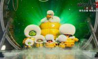 动画电影《愤怒的小鸟2》定档于8月16日在全国上映