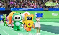 嘟当曼现身2019爱奇艺VIP会员粉丝嘉年华 动画第二季即将开播