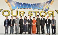 《勇者斗恶龙》全3DCG动画电影即将于8月2日上映