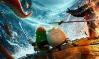 动画电影《美食大冒险之英雄烩》宣布定档9月13日