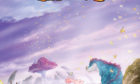 宫西达也绘本改编动画电影《你好霸王龙》超前点映即将启动