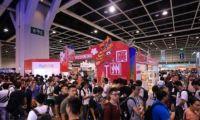 動漫穗軍首次規模組隊亮相香港動漫電玩節