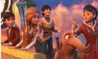 《冰雪女王4:魔镜世界》将于8月2日正式上映